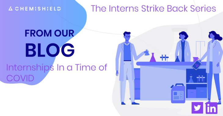 The Interns Strike Back Internships In A Time of Covid